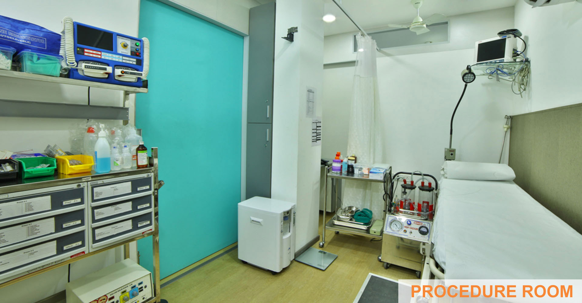 Child Specialist Clinic in Gurgaon